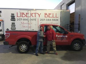 Liberty Bell Moving Amp Storage Free Moving Labor For